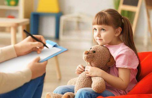 روانشناس کودک خوب در تهران، بهترین روانشناس کودک